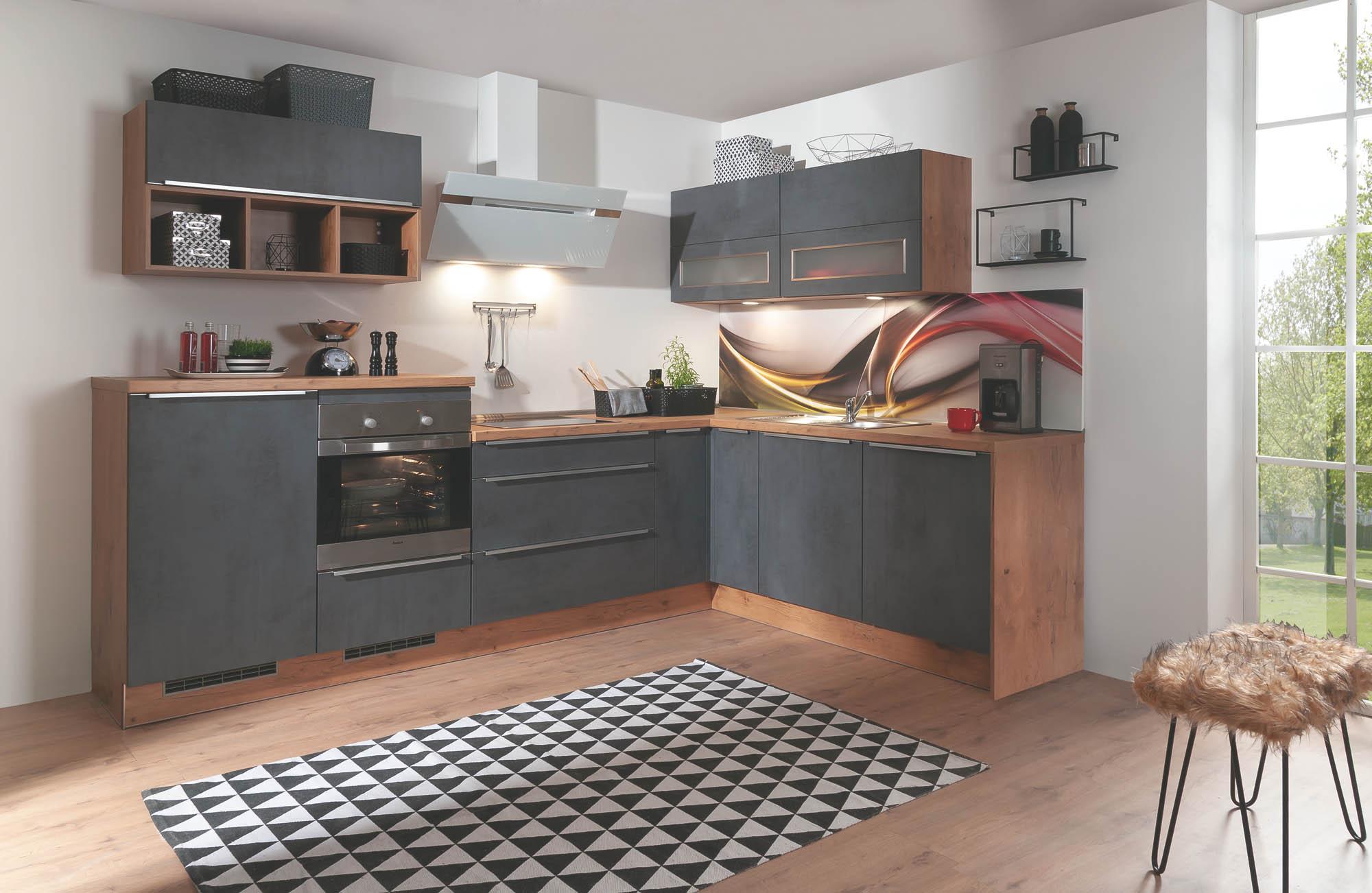 Full Size of Betonoptik Küchenwand Küche Mit Betonoptik Arbeitsplatte Fliesenspiegel Steinoptik Küche Farbe Betonoptik Küche Küche Betonoptik Küche