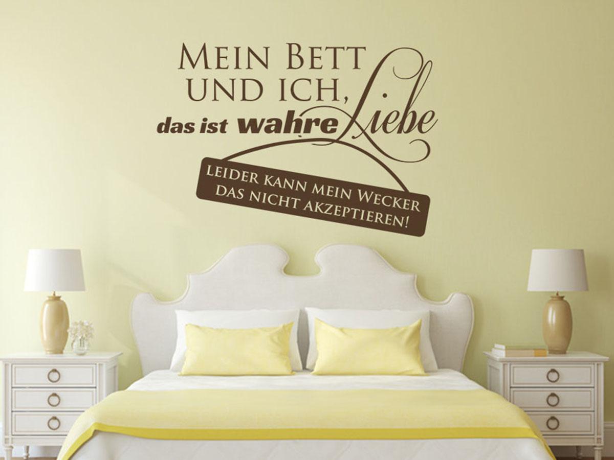 Full Size of Bedroom Interior. Küche Bettwäsche Sprüche
