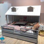 Lifetime Bett Nieuwe 2018 Beach House De Boomhut Kinder Keilkissen Selber Bauen 180x200 Ausziehbares Zum Ausziehen Wickelbrett Für Betten Mit Aufbewahrung Bett Lifetime Bett