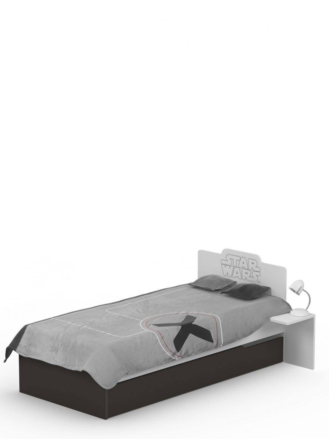 Large Size of Bett 90x190 Star Wars Meblik Betten Münster Roba Ausklappbares Cars Joop Kleinkind 2m X Wasser 120 200 Mit Aufbewahrung Rutsche Poco Für übergewichtige Bett Bett 90x190
