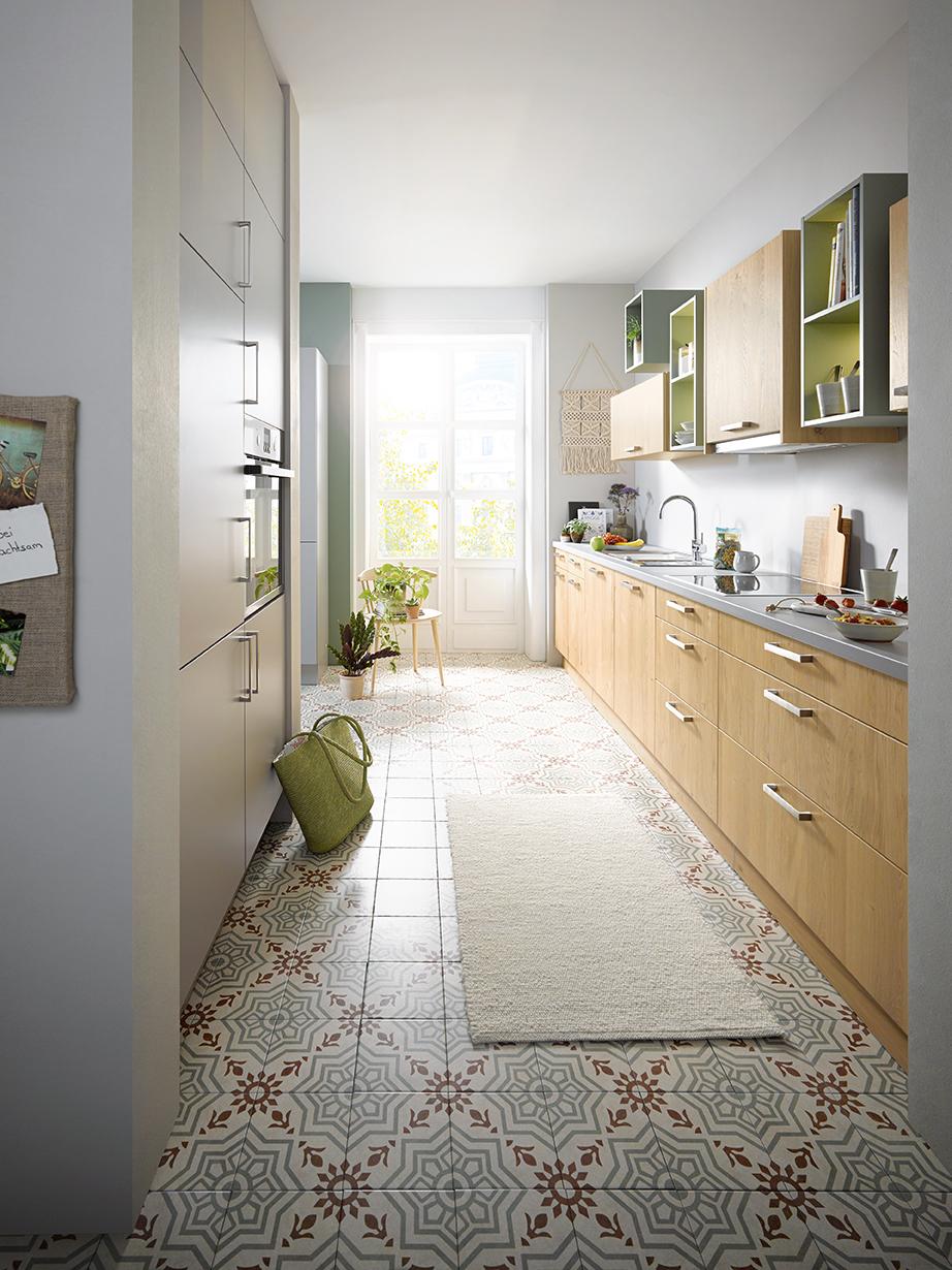 Full Size of Boden Küche Fliesen Boden Für Küche Und Esszimmer Welcher Bodenbelag Küche Bodenbelag Unter Küche Küche Bodenbelag Küche