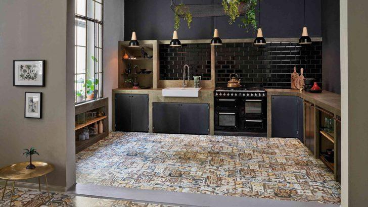 Medium Size of Bodenbeläge Küche Beispiele Bodenbelag Auf Fliesen Küche Boden Küche Pvc Bodenbelag Küche Küche Bodenbelag Küche