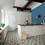 Bodenfliesen Küche Küche Bodenfliesen Küche 60x60 Bodenfliesen Gewerbliche Küche Mediterrane Bodenfliesen Küche Bodenfliese Küche Dunkel
