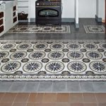 OLYMPUS DIGITAL CAMERA Küche Bodenfliesen Küche