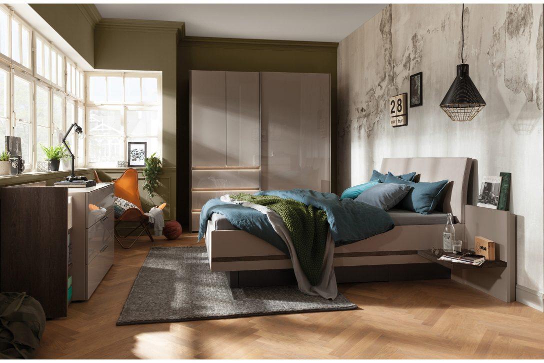 Large Size of Nolte Schlafzimmer Concept Me Terra Fango Mbel Letz Ihr Komplett Massivholz Kommode Schranksysteme Led Deckenleuchte Deckenlampe Klimagerät Für Truhe Schlafzimmer Nolte Schlafzimmer