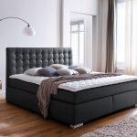 Amerikanisches Bettgestell Amerikanische Betten Holz King Size Bett Kaufen Hoch Beziehen Mit Vielen Kissen Isabell Boxspringbett Matratze Und Lattenrost Bett Amerikanisches Bett