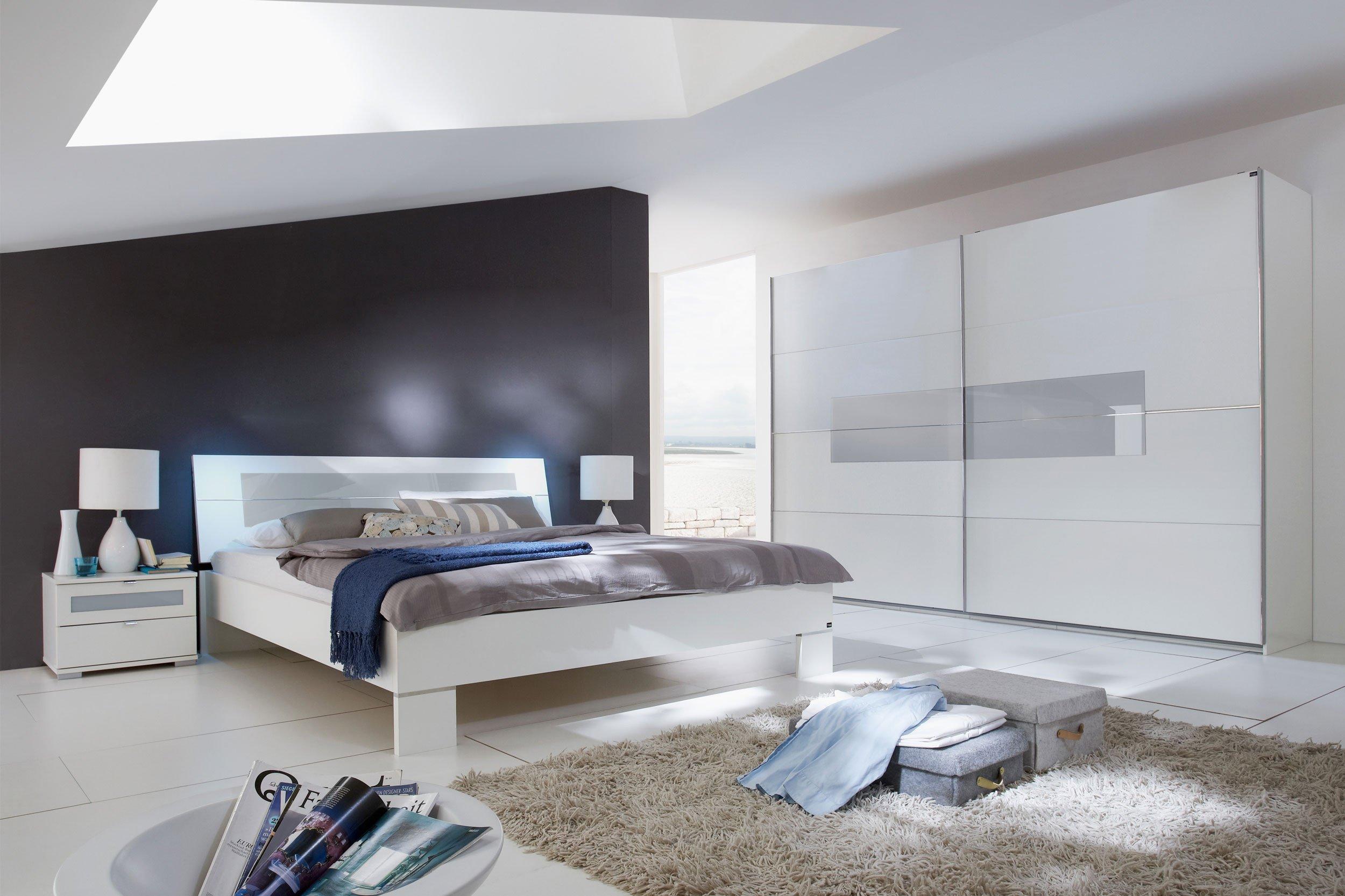 Full Size of Schlafzimmer Set Weiß Wimeschlafzimmer Advantage Mit Glasauflage Grau Mbel Letz Vorhänge Weiße Betten Kleines Regal Schimmel Im Deckenlampe Esstisch Schlafzimmer Schlafzimmer Set Weiß