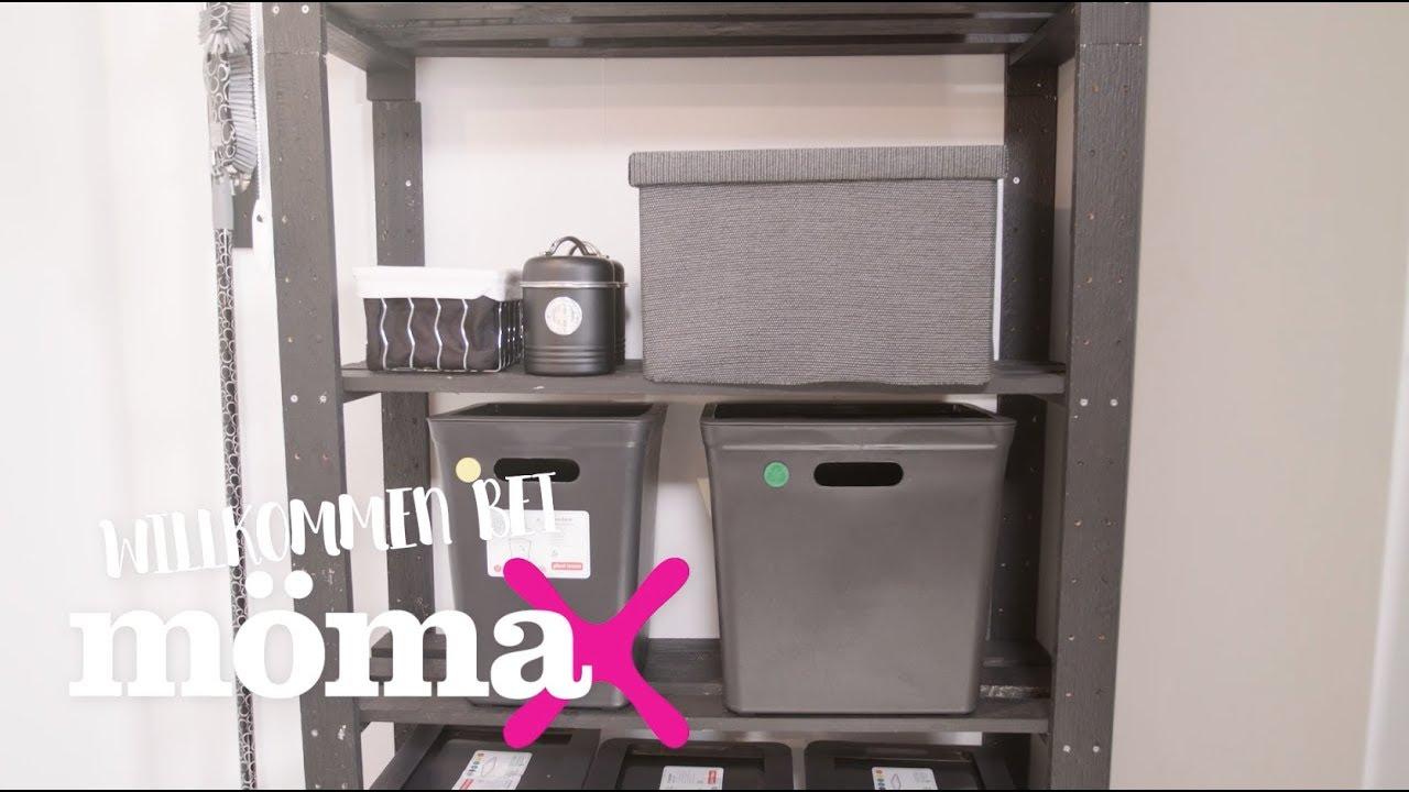 Full Size of Müllsystem Küche Abfallsammler Entdecken Mmax U Form Mit Theke Rosa Industrielook Winkel Mülltonne Schneidemaschine Arbeitsplatten Eckbank Abfallbehälter Küche Müllsystem Küche