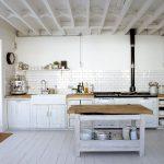 Küche Ohne Hängeschränke White Wash Rafters Kchen Rustikal Salamander Einzelschränke Eckunterschrank Modulküche Fenster Rollos Bohren Singleküche Mit Küche Küche Ohne Hängeschränke