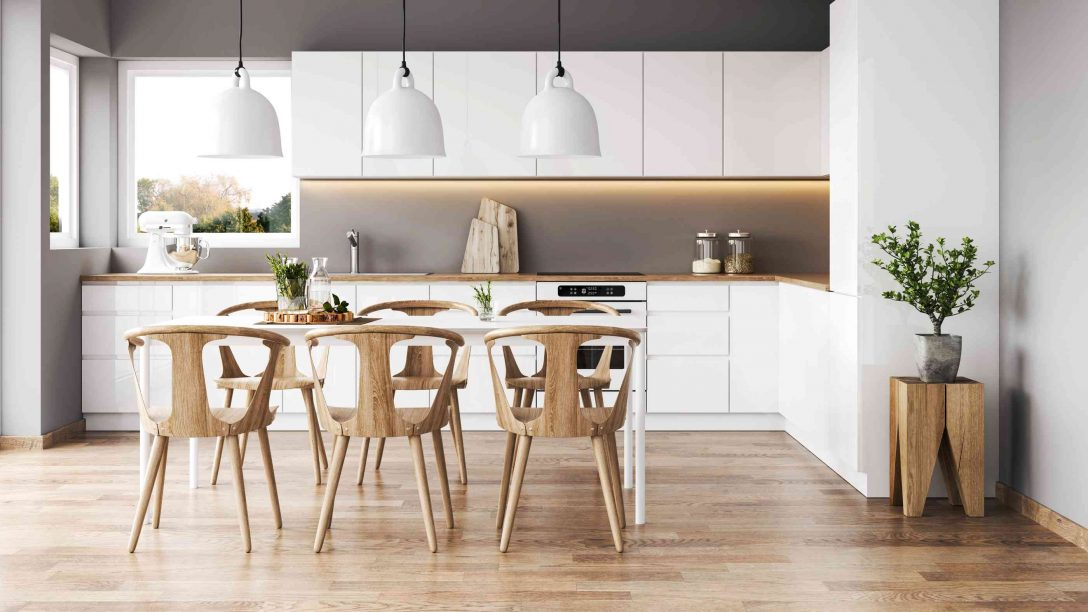 Large Size of Pendelleuchten Küche Kchenbeleuchtung Tipps Fr Optimales Licht In Der Kche Ohne Elektrogeräte Hängeschrank Höhe Holzküche Küchen Regal Lüftung Küche Pendelleuchten Küche