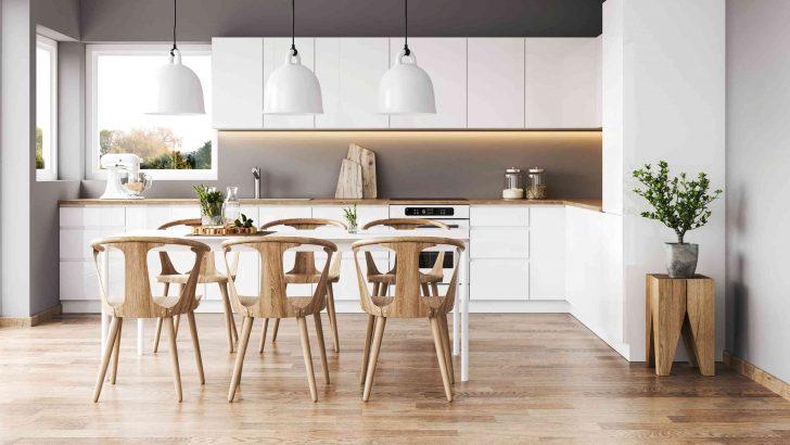 Medium Size of Pendelleuchten Küche Kchenbeleuchtung Tipps Fr Optimales Licht In Der Kche Ohne Elektrogeräte Hängeschrank Höhe Holzküche Küchen Regal Lüftung Küche Pendelleuchten Küche