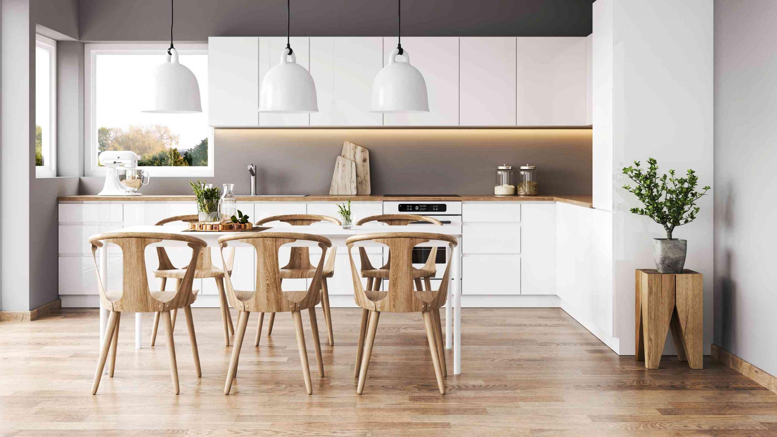 Full Size of Pendelleuchten Küche Kchenbeleuchtung Tipps Fr Optimales Licht In Der Kche Ohne Elektrogeräte Hängeschrank Höhe Holzküche Küchen Regal Lüftung Küche Pendelleuchten Küche