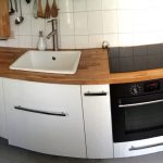 Unsere Erste Ikea Kche Moderne Magazin Küche Arbeitsplatte Aufbewahrung Nobilia Bank Abfalleimer Esstisch Mit Sitzgruppe Eckschrank Chesterfield Sofa Günstig Küche Küche Mit Elektrogeräten Günstig
