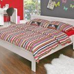 Weiße Betten Jugendbett Snow Bett 140 200 Cm Coole Weiß Für übergewichtige Jensen Ebay Massivholz Ikea 160x200 Möbel Boss Dänisches Bettenlager Bett Weiße Betten