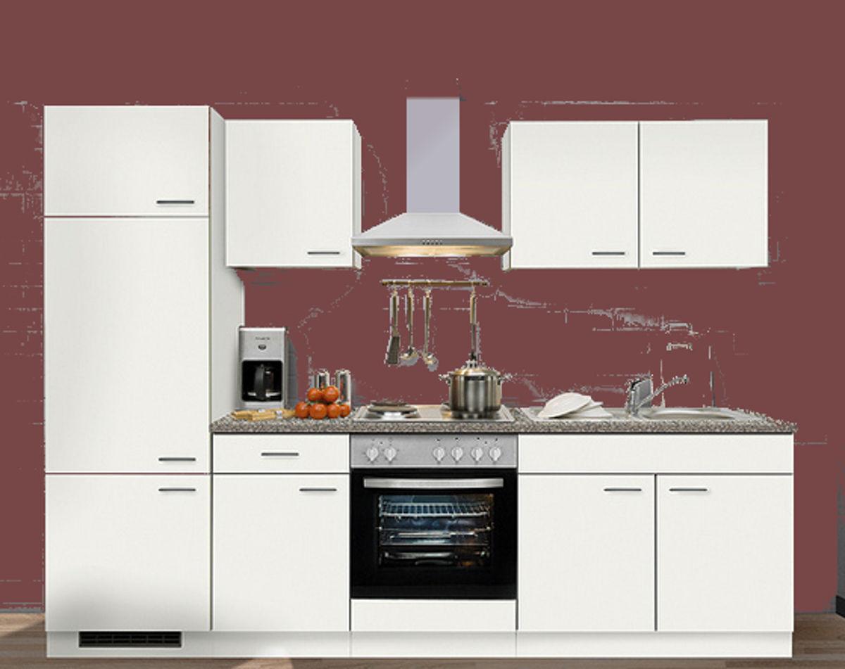Full Size of Kchenzeile Küche Hängeschrank Höhe Landhausküche Einhebelmischer Led Beleuchtung Kaufen Mit Elektrogeräten Tresen Eckschrank Doppel Mülleimer Küche Einzelschränke Küche