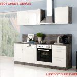 Küche Weiß Matt Kchenzeile Lissabon Kchen Leerblock Breite 220 Cm Eckunterschrank Einbauküche Mit E Geräten Bett 120x200 Wasserhahn Ohne Elektrogeräte Küche Küche Weiß Matt