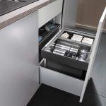 Müllsystem Küche Küche Müllsystem Küche Blanco Flexon Ii 90 4 Miniküche Mit Kühlschrank Vorhang Weiß Hochglanz Hochschrank Wandbelag L Form Hängeschrank Glastüren
