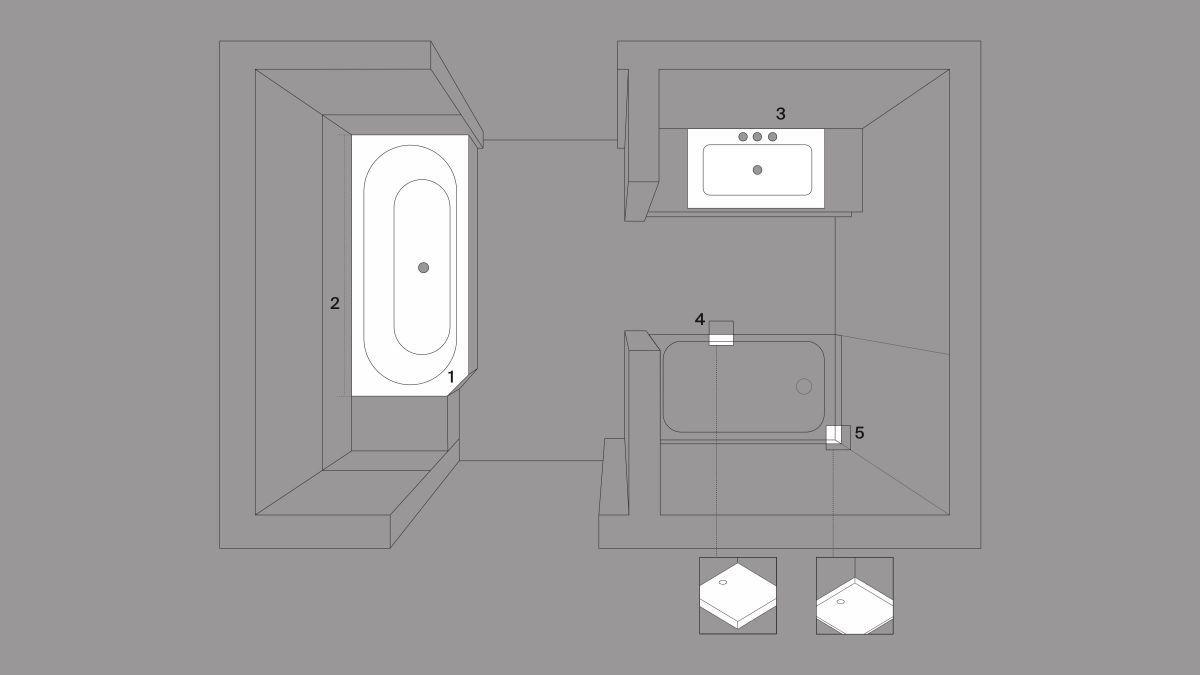 Full Size of Bette Duschwanne Ultra Superflach Antirutsch Floor Abfluss Reinigen 90x90x3 5 2 Cm Spezialanfertigungen Bei Produkten Ihr Sanitrinstallateur Schramm Betten Bett Bette Duschwanne