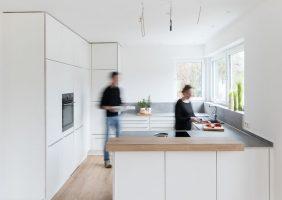 Tresen Küche