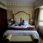 Kingsize Bett Bett Kingsize Bett Warwick Hotel Doha Executive Room Luxushotel 5 Flexa 140x220 120 Cm Breit Japanisches Nolte Betten Günstig Kaufen Poco Mädchen Mit Matratze Und