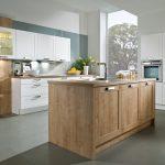 Küche Eiche Holzkche In Sgerau Modell 1095 Von Premio Kche Ikea Miniküche Finanzieren Massivholzküche Nolte Esstisch Massiv Sockelblende Mit Elektrogeräten Küche Küche Eiche