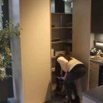 Vorratsschrank Küche Küche Kchenstudio Anderka Begehbarer Vorratsschrank Youtube Edelstahlküche Küche Einrichten Wanddeko Ohne Elektrogeräte Sonoma Eiche Alno Jalousieschrank