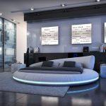 Bett 220 X 220 Bett Bett 220 X Sofa Dreams Design Rundbett Mezzo Mit Led Beleuchtung 180 200 Cm Dormiente Japanische Betten Luxus Flexa Box Spring 100x200 Hotel Phönix Bad