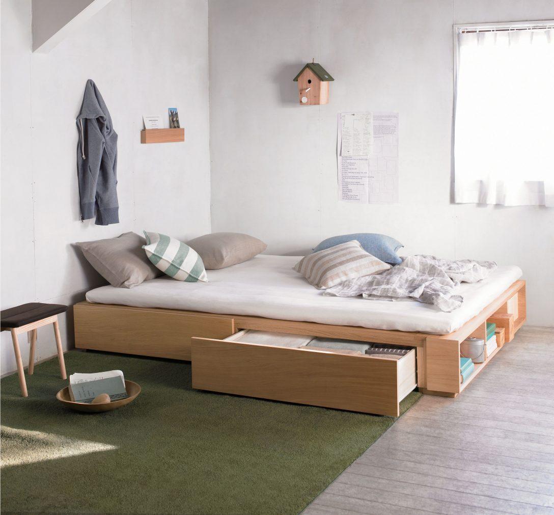 Large Size of Bett Mit Stauraum Ikea Selber Bauen Holz 180x200 200x200 140x200 Diy Betten 120x200 Viel 160x200 100x200 Moderne Doppel Kapitne Komplett Lattenrost Und Bett Betten Mit Stauraum
