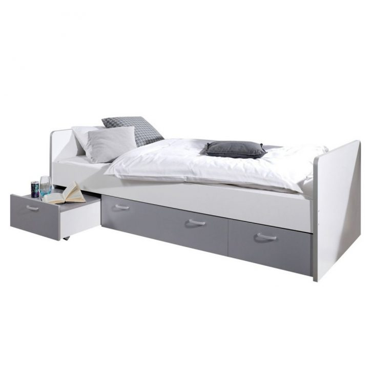 Medium Size of Bett Bonny Kinderbett 90x200 Cm Mit Stauraum Silber Futon Ebay Betten 180x200 Lattenrost Eiche Massiv Dänisches Bettenlager Badezimmer Massivholz Ikea 160x200 Bett Bett 90x200
