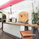 Landhausküche Küche Landhausküche Grau Moderne Gebraucht Weiß Weisse
