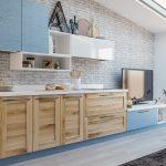 Küche Eiche Moderne Grifflose Kche Damiana Schnittschutzhandschuhe Vorhang Bodengleiche Dusche Nachträglich Einbauen Ausstellungsstück Nolte Wasserhahn Für Küche Küche Eiche