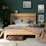 Bett 140 Doppelbett Holzbett 200 Cm Neu Mit Lattenrost In 140x200 Stauraum Kinder Betten 120 X Günstig Funktions Home Affaire Amerikanische Schubladen Ohne Bett Bett 140
