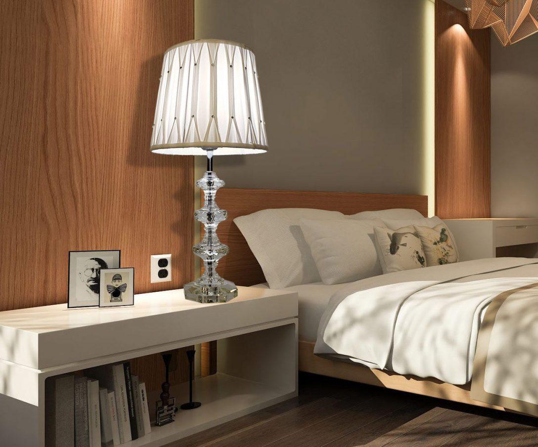 Large Size of Schlafzimmer Lampe Nachttischlafzimmer Kristall Tischleuchte Schirm Rauch Lampen Esstisch Designer Luxus Landhaus Badezimmer Decke Mit überbau Wandlampe Schlafzimmer Schlafzimmer Lampe