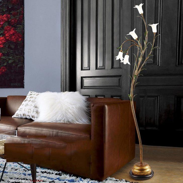 Medium Size of American Style Stehleuchte Warm Und Persnliche Persnlichkeit Schlafzimmer Sessel Komplett Poco Wandtattoos Klimagerät Für Landhausstil Mit überbau Schimmel Schlafzimmer Stehlampe Schlafzimmer