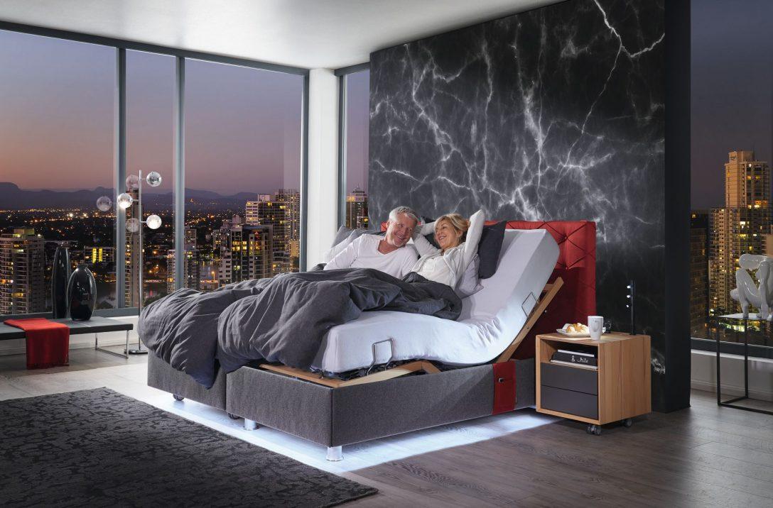 Large Size of Hohe Betten Kirchner Hhenverstellbare Komfortbetten Mit Niveau Segger Möbel Boss Amerikanische Designer überlänge Kaufen Landhausstil Billige Gebrauchte Bett Hohe Betten