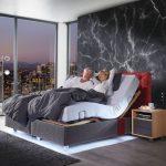 Hohe Betten Kirchner Hhenverstellbare Komfortbetten Mit Niveau Segger Möbel Boss Amerikanische Designer überlänge Kaufen Landhausstil Billige Gebrauchte Bett Hohe Betten