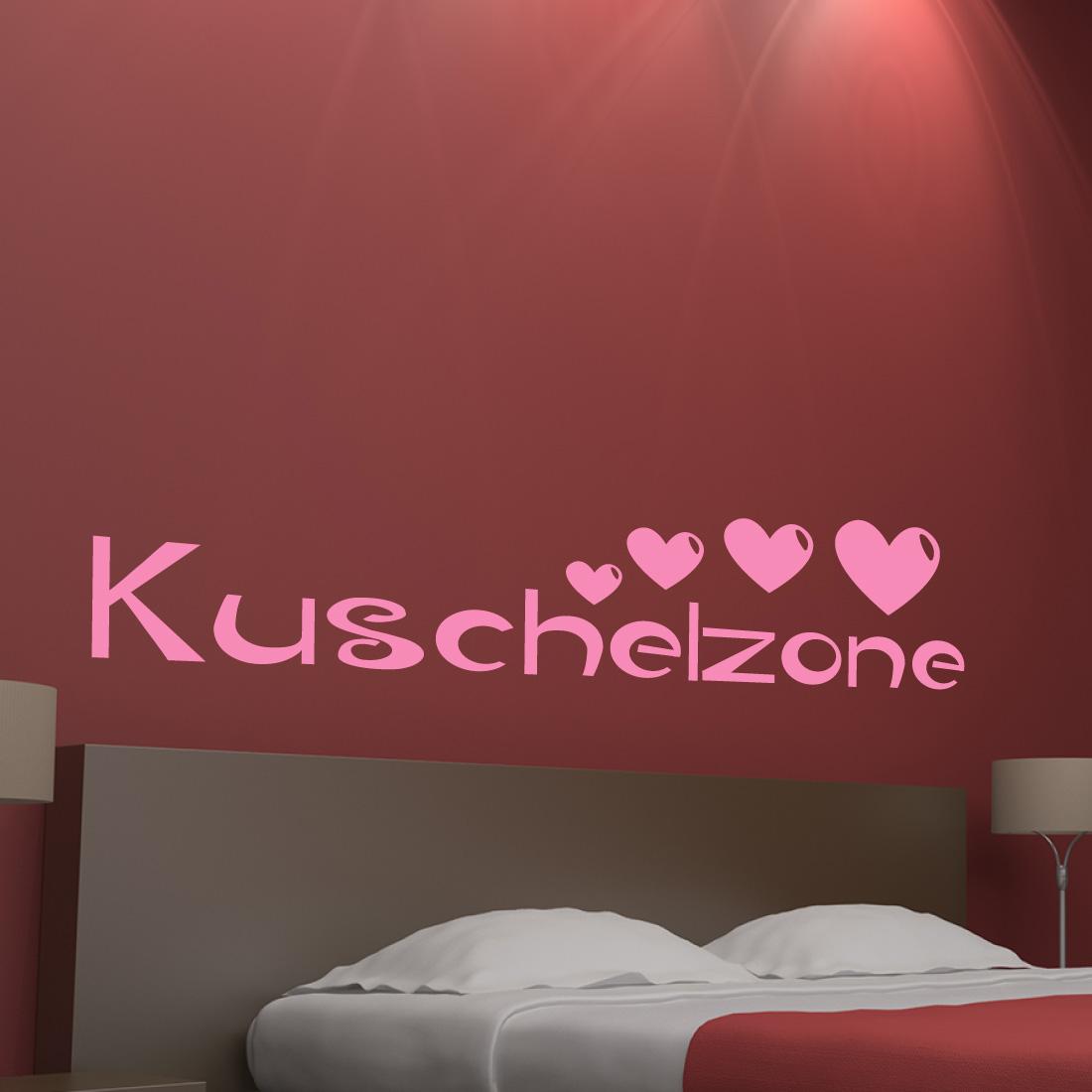 Full Size of Schlafzimmer Kuschelzone Kiwi Ihr Online Shop Fr Komplette Schranksysteme Stuhl Für Landhausstil Günstige Schrank Led Deckenleuchte Komplett Mit Lattenrost Schlafzimmer Wandtattoos Schlafzimmer