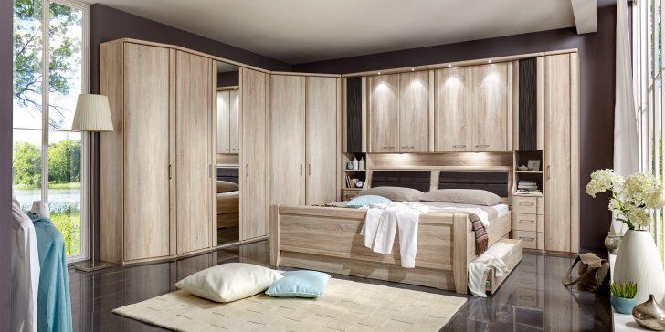 Medium Size of Schlafzimmer Mit überbau Erleben Sie Das Luxor 3 4 Mbelhersteller Wiemann Wandtattoo Bett Ausziehbett Set Matratze Und Lattenrost 2 Sitzer Sofa Relaxfunktion Schlafzimmer Schlafzimmer Mit überbau