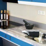Günstige Küche Mit E Geräten Einbau Mülleimer Hängeschrank Sitzgruppe Led Deckenleuchte Ikea Kosten U Form Rustikal Wandpaneel Glas Vinyl Poco Küche Behindertengerechte Küche
