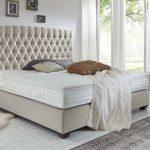 Amerikanische Betten Royales Boxspringbett Im Englischen Chesterfield Design Palmdale Outlet De Gebrauchte Ausgefallene Nolte Bonprix Außergewöhnliche Antike Bett Amerikanische Betten