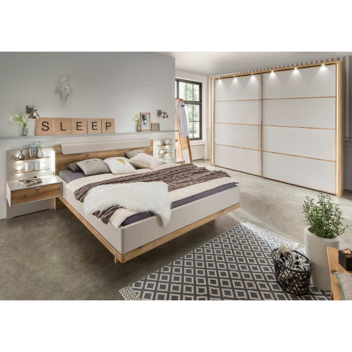 Full Size of Wiemann Schlafzimmer Schrank Lausanne Loft Kommode Komplett Schlafzimmerschrank Set Massivholz Led Deckenleuchte Stuhl Deko Nolte Kommoden Wandtattoos Schlafzimmer Wiemann Schlafzimmer