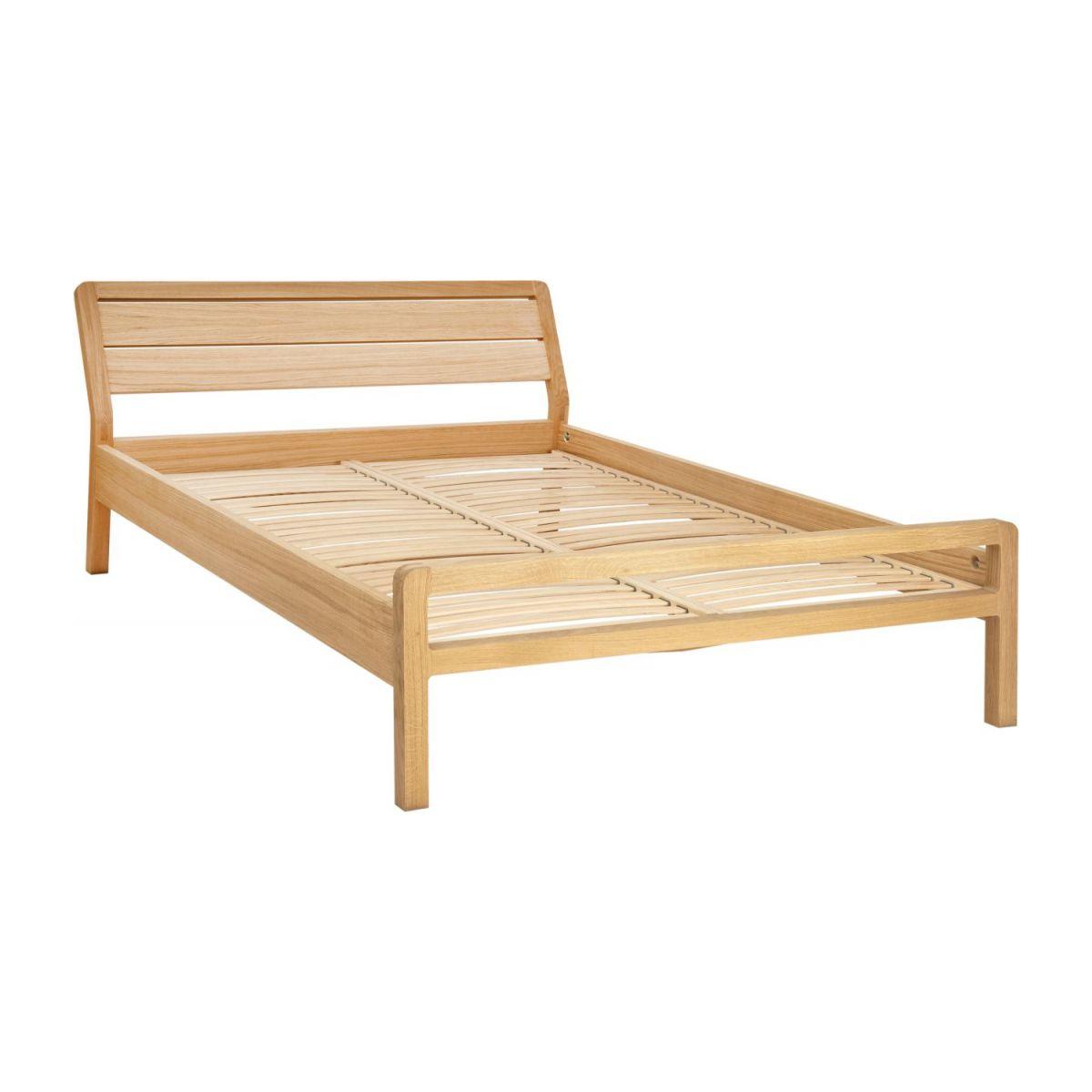 Full Size of Radus Doppelbett Aus Eiche 140 200 Cm Habitat Bett 120x190 Somnus Betten 120x200 Mit Matratze Und Lattenrost Modern Design Schwarzes Einfaches Selber Bauen Bett 140x200 Bett