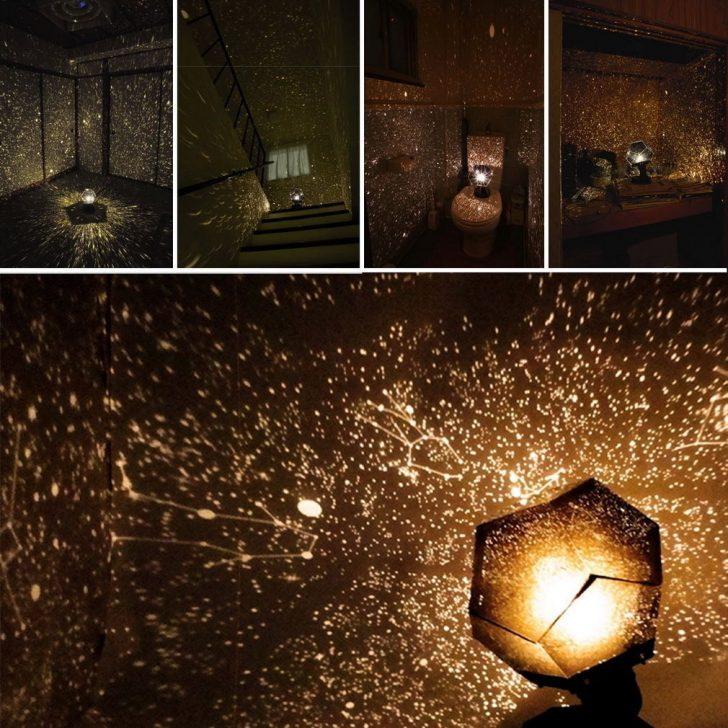 Medium Size of Schlafzimmer Lampe Sternenhimmel Projektor Nachthimmel Licht Deko Party Ferien Wiemann Set Massivholz Bogenlampe Esstisch Deckenleuchte Komplett Weiß Schlafzimmer Schlafzimmer Lampe
