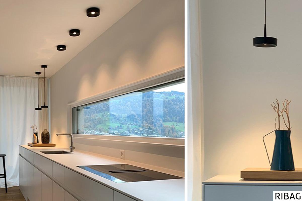 Full Size of Deckenlampe Küche Led Panel Led Panel Deckenleuchte Küche Led Unterbauleuchte Küche Panel Led Panel Für Die Küche Küche Led Panel Küche