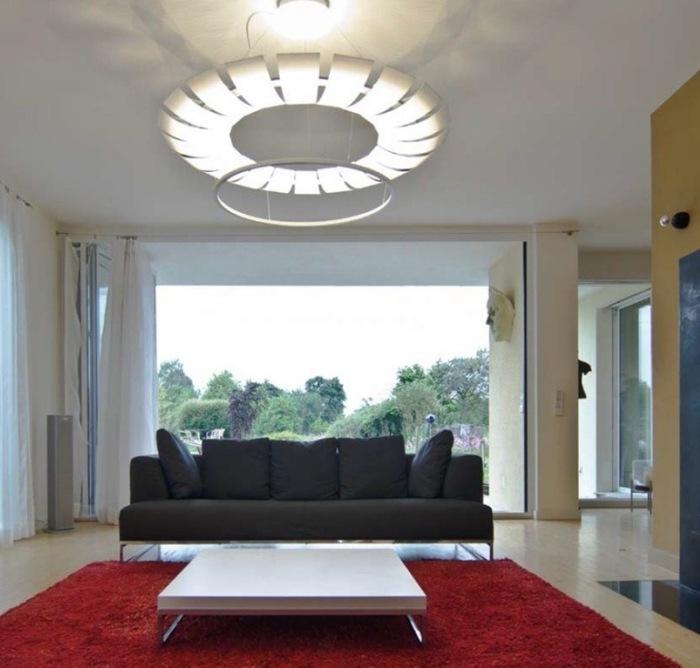 Deckenlampe Led Wohnzimmer Test Deckenlampen Modern Obi Ebay Rustikal Ikea Deckenleuchten Im Highlights Modernen Stil Lampe Pendelleuchte Stehleuchte Teppich Wohnzimmer Deckenlampen Wohnzimmer