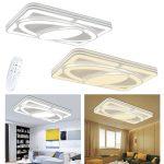 Deckenleuchte Wohnzimmer Design Ebay Vintage Holzdecke Deckenleuchten Modern Holz Ikea Schwarz Dimmbar Rund Led Leuchten Leuchtmittel 54w 88w Deckenlampe Wohnzimmer Deckenleuchte Wohnzimmer