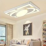 Deckenleuchte Wohnzimmer Modern Rund Deckenleuchten Design Vintage Led Dimmbar Ebay Kleinanzeigen Holzdecke Moderne Deckenlampe 90w Lampe Poster Anbauwand Wohnzimmer Deckenleuchte Wohnzimmer