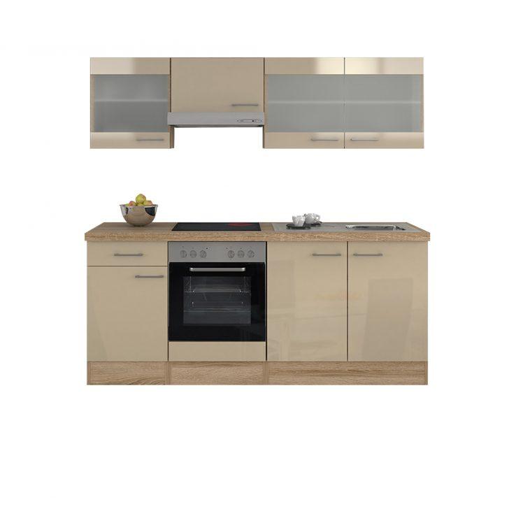 Medium Size of Design Singleküche Singleküche Dachschräge Singelküche Singleküche Backofen Küche Singelküche