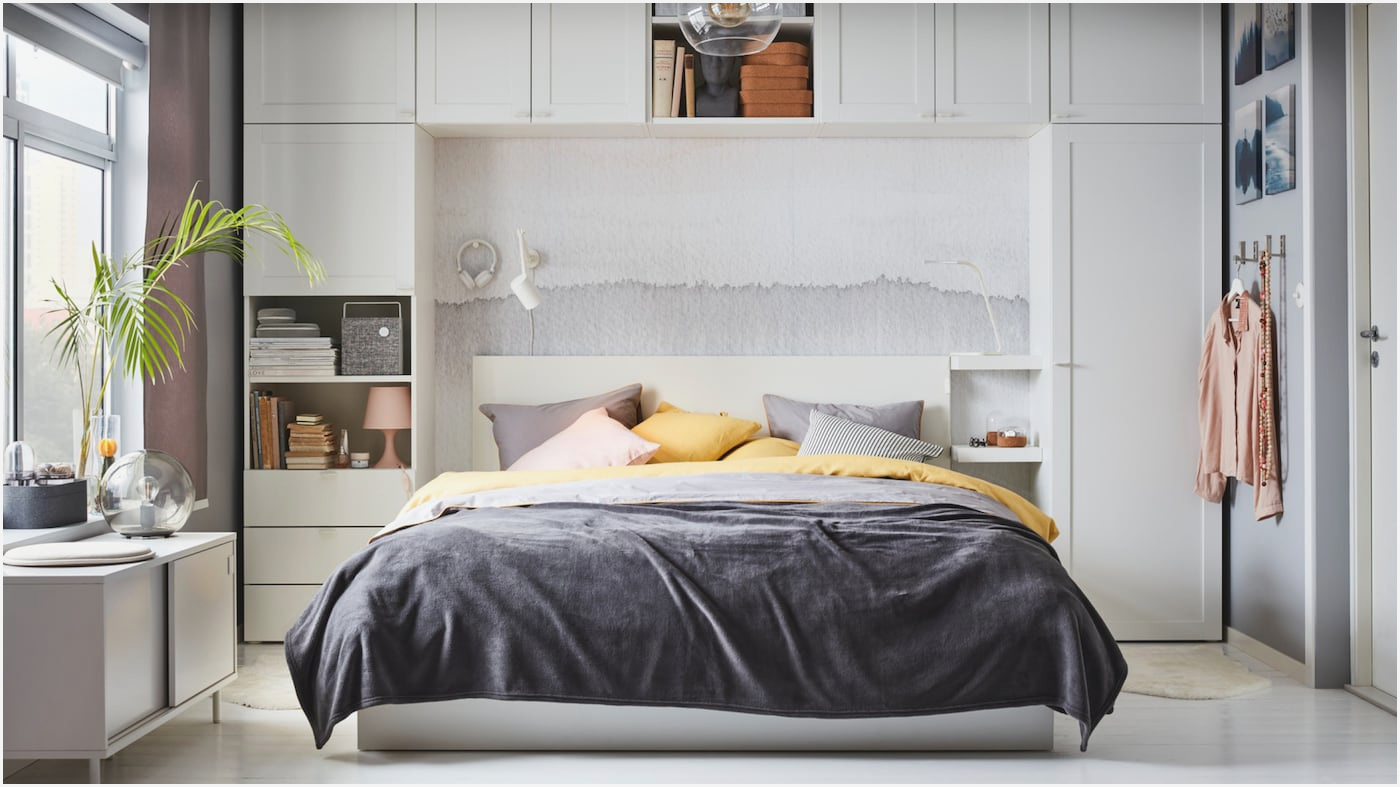 Full Size of Schlafzimmer Mit Berbau Ikea Traumhaus Sofa Schlaffunktion Bett 120x200 Matratze Und Lattenrost 180x200 Komplett Komplette Gästebett Led Esstisch Stühlen Schlafzimmer Schlafzimmer Mit überbau