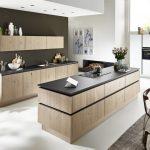 Küche Nolte Küche Tavola   Eiche Pinot / Phoenix   Weiss